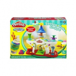 фото Набор пластилина Play-Doh Фабрика сладостей