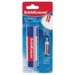 Купить Клей-карандаш Erich Krause «Клей-карандаш»