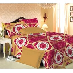 фото Комплект постельного белья Королевское Искушение «Космос». 2-спальный