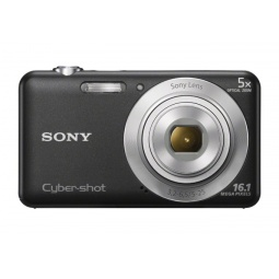 фото Фотокамера цифровая SONY DSC-W710