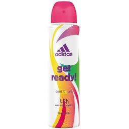 Купить Антиперспирант женский Adidas Get Ready!