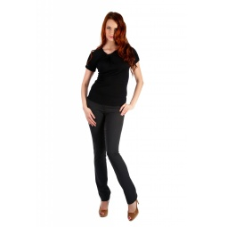 фото Кофта Mondigo 9779. Цвет: черный. Размер одежды: 42