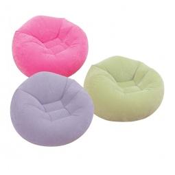 Купить Кресло надувное Intex 68569NP. В ассортименте