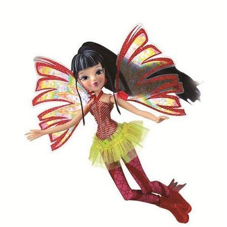 Купить Кукла Winx Club «Сиреникс-3. Магия цвета. Муза»