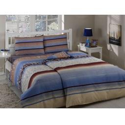фото Комплект постельного белья TAC Drezden. Семейный