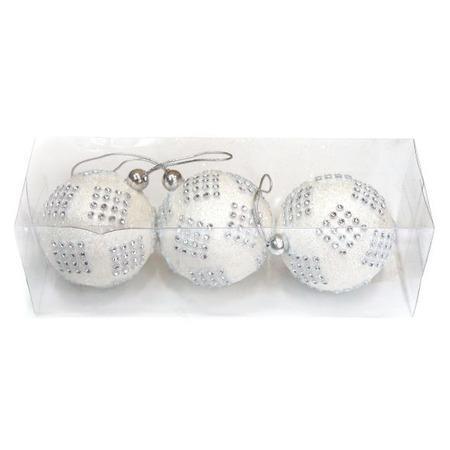 Купить Набор новогодних шаров Новогодняя сказка 972175