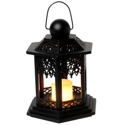 фото Фонарь-свеча Star Trading 270-38 Lantern