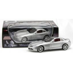 фото Машина на радиоуправлении Radio Fun Mercedes Benz SLR MCLAREN. В ассортименте