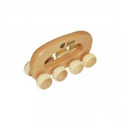 Купить Массажер деревянный Банные штучки «Вездеход»