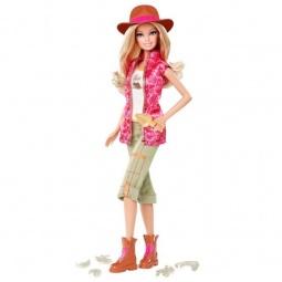 фото Кукла Mattel Кем быть? Палеонтолог