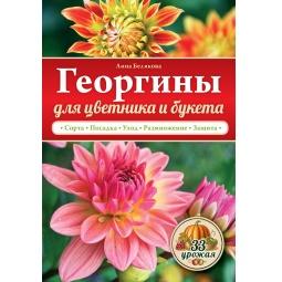 Купить Георгины для цветника и букета