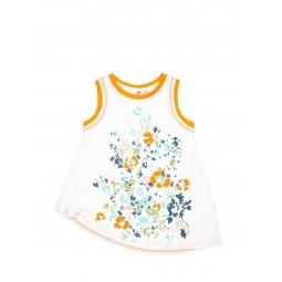 Купить Туника для девочки Fore N Birdie Sleeveless printed top
