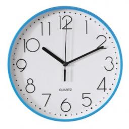 фото Часы настенные Hama PG-220. Цвет: синий