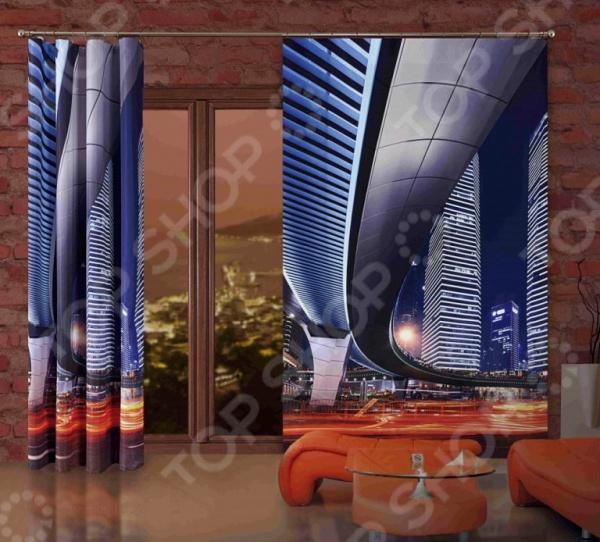 Комплект штор Wisan 270WШторы<br>Комплект штор Wisan 270W это качественный оконный занавес, который преобразит интерьер и оживит атмосферу, придав всей комнате домашний уют, завершенность и оригинальность. Шторы изготовлены из полиэстера, который практически не мнется, легко отстирывается от загрязнений, не притягивает пыль и не требует глажки. Благодаря этому ткань способна выдержать сотни стирок без потери цвета и прочности. Обычные материалы со временем выгорают, на них собирается пыль, появляются неприятные запахи. С полиэстером этого не происходит штора почти не пачкается и не впитывает запахи, при этом вы очень легко ее постираете и высушите. Интерьер квартиры или дома, в котором окна не украшены занавесом, сегодня трудно представить, поэтому шторы станут отличным подарком для любого человека. Купить шторы способ недорого, быстро и изящно преобразить дизайн домашнего интерьера!<br>