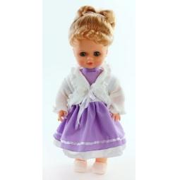 фото Кукла интерактивная Весна «Инна 45»