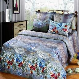 фото Комплект постельного белья АртПостель «Перламутр». 1,5-спальный
