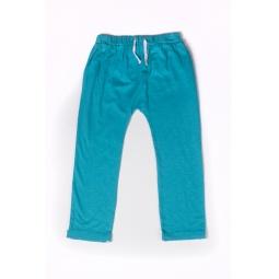 Купить Брюки детские для девочки Downtown Pant Appaman. Цвет: голубой