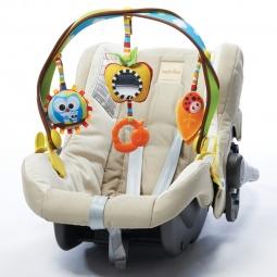 Купить Подвеска на коляску Tiny love Радуга-дуга