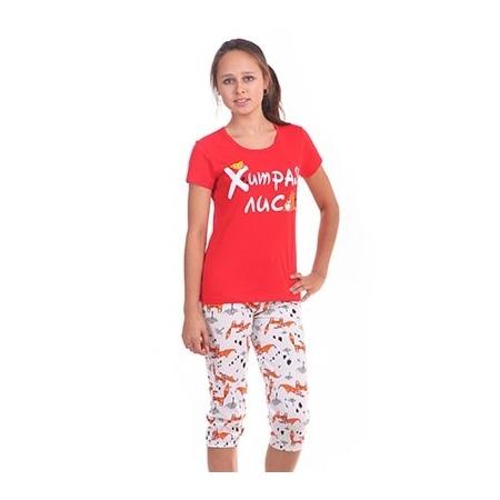 Купить Комплект домашний для девочки Свитанак 206552