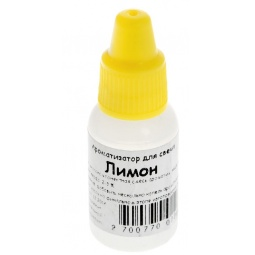 Купить Отдушка Выдумщики «Лимон»