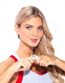 Магниты для бросающих курить Bradex Quit Smoking