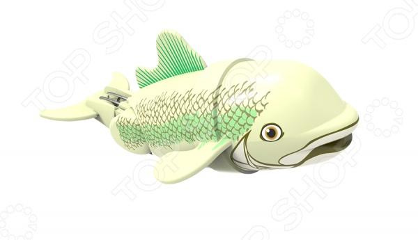 Игрушка интерактивная для ребенка Redwood «Рыбка-акробат Бубба» Игрушка интерактивная для ребенка Redwood «Рыбка-акробат Бубба» /