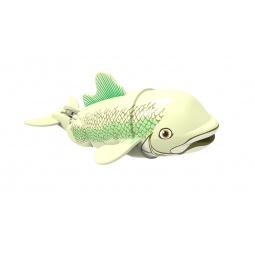 фото Игрушка интерактивная для ребенка Redwood «Рыбка-акробат Бубба»