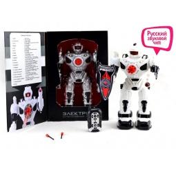 фото Робот интерактивный Shantou Gepai «Электрон» 627341