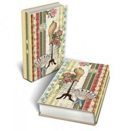фото Книга-шкатулка Феникс-Презент «Манекен»