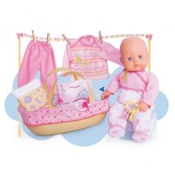 Пупс Famosa «Ненуко с набором для новорожденного»