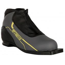 фото Ботинки лыжные ATEMI А220. Размер: 43