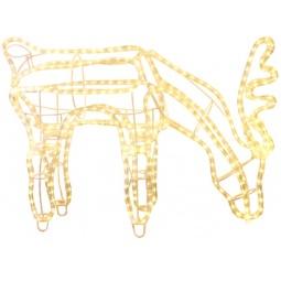 фото Декорация светодиодная Star Trading Reindeer