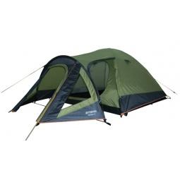 фото Палатка ATEMI TAIGA 3, без стоек для тента. В ассортименте
