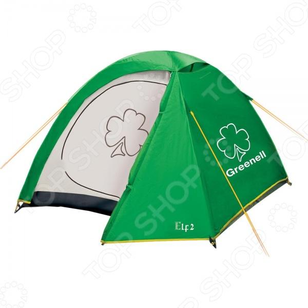Палатка Greenell «Эльф 3 v.3»