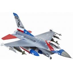 Купить Сборная модель истребителя Revell Lockheed Martin F-16C «Fighting Falcon»