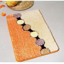 Купить Коврик для ванной Welle Sand