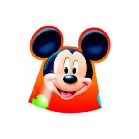 Купить Колпаки Procos «Микки Маус с ушками»
