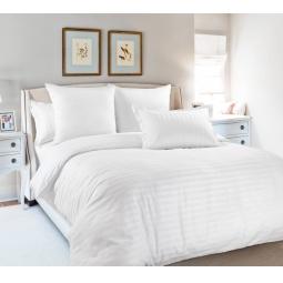фото Комплект постельного белья Королевское Искушение «Снежана». 2-спальный. Размер простыни: 220х195 см