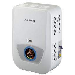 Купить Стабилизатор напряжения настенный Эра STA-W-5000
