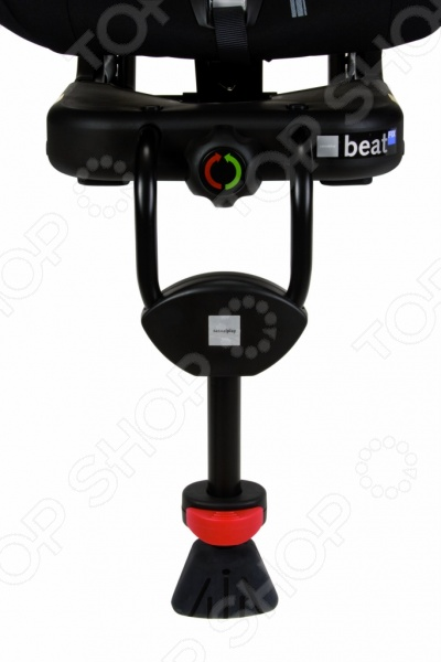 Упорная стойка для автокресла Casualplay BEAT FIX и Q-RETRACTOR удлинитель rexant optima 3 sockets 7m white 11 2317
