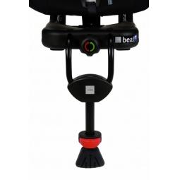 фото Упорная стойка для автокресла Casualplay BEAT FIX и Q-RETRACTOR