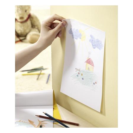 Купить Бумага самоклеящаяся для рисования Info Notes 8714-08