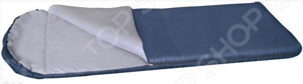 Спальный мешок ALASKA «Одеяло с подголовником +10С»