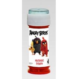 фото Мыльные пузыри 1 Toy Angry Birds