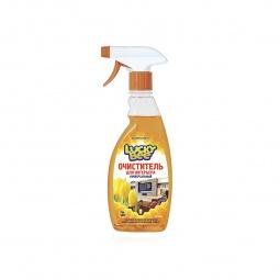 фото Набор для уборки Lucky Bee очиститель универсальный LB 7508 и салфетки LB 7305