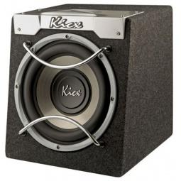 Купить Автосабвуфер KICX ICQ-250BA