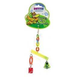 Купить Игрушка для птиц DEZZIE «Казино»