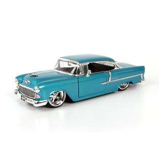 Купить Модель автомобиля 1:24 Jada Toys 1955 Chevy Belair
