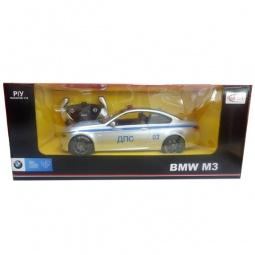Купить Машина на радиоуправлении Rastar BMW M3 Police 02