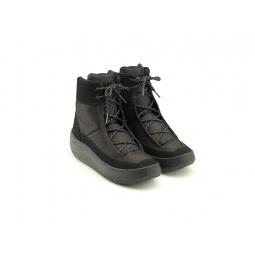 фото Ботинки демисезонные Walkmaxx. Цвет: серый, черный